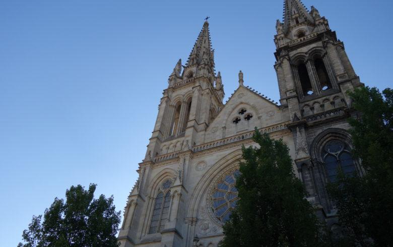 Eglise Notre-Dame des Chartrons