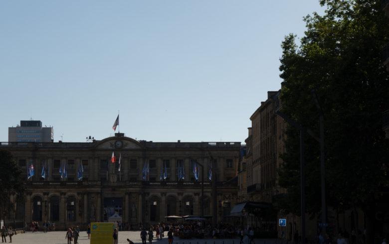 Palais Rohan Hotel de Ville