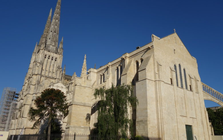 Cathédrale Saint André