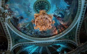 intérieur Grand Théâtre
